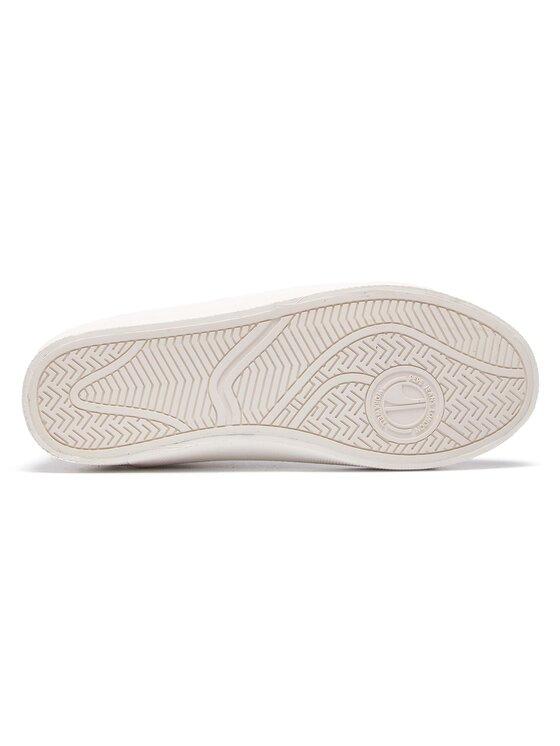 Pepe Jeans Pepe Jeans Sneakers Kioto Dotty PLS30847 Weiß