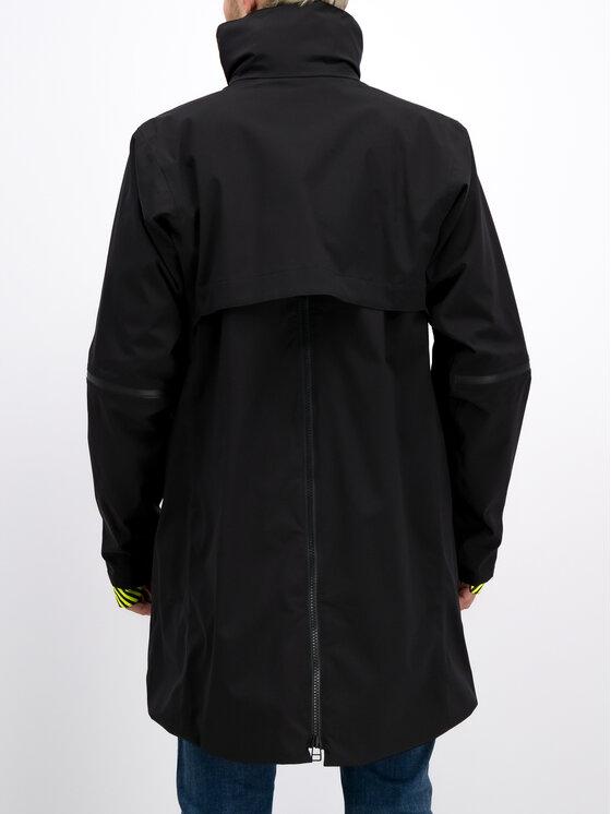 Helly Hansen Helly Hansen Outdoor-Jacke 64038 Schwarz Regular Fit