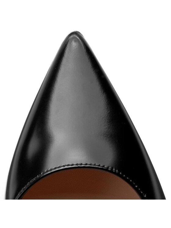 Furla Furla Pantofi cu toc subțire Opera 802110 S Y784 T20 Negru