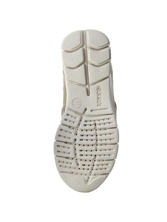 Geox Geox Обувки J Sukie G. F J723GF 01454 C1008 Бежов