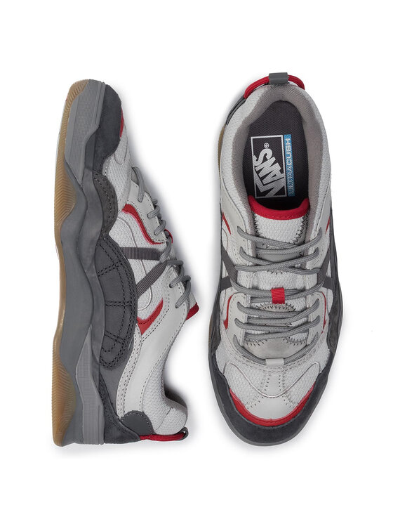 Vans Vans Sneakersy Varix Wc VN0A3WLNXNL1 Sivá