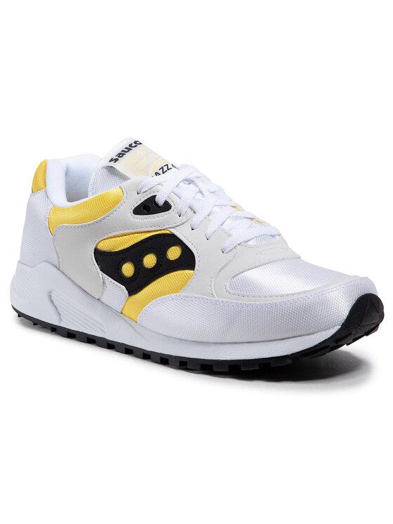 Saucony Laisvalaikio batai Jazz 4000 S70487-3 Balta