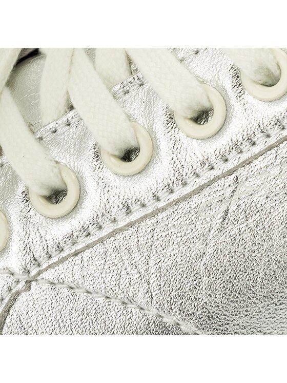 Gant Gant Sneakers Mary 16531447 Argent