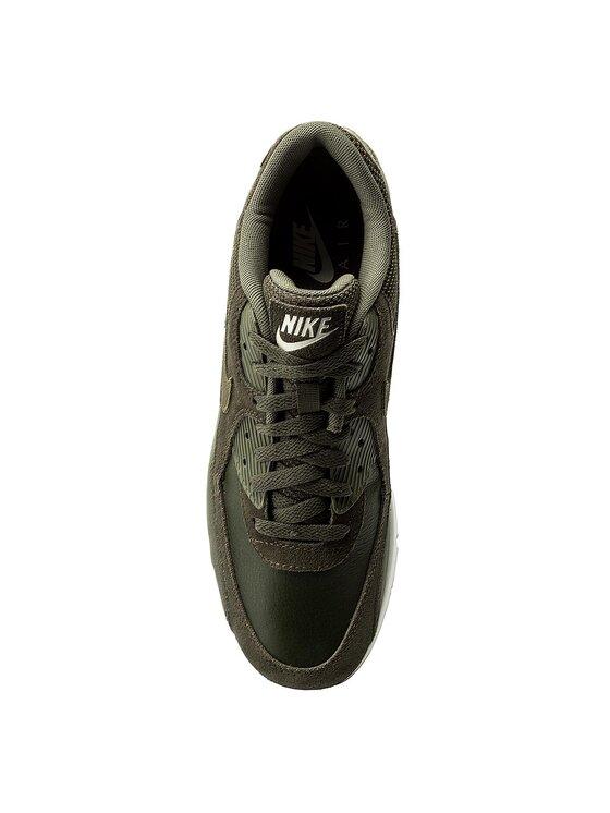 Nike Nike Boty Air Max 90 Ultra 2.0 Ltr 924447 300 Zelená