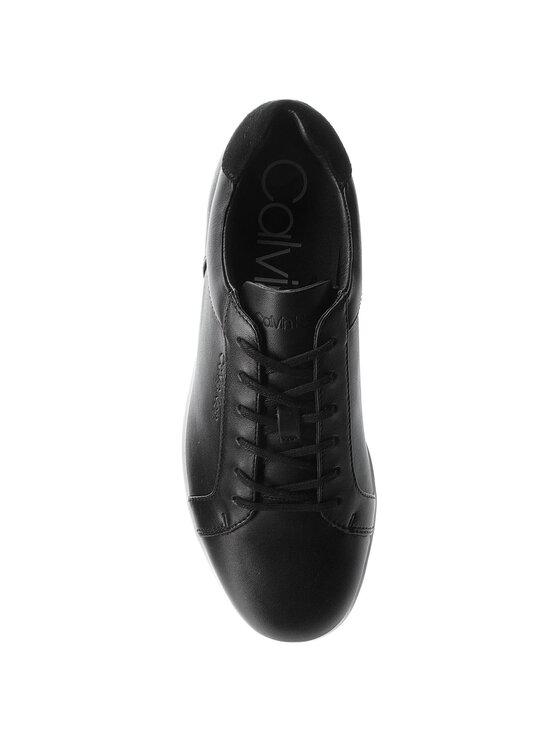 Calvin Klein Calvin Klein Сникърси Maine2 F0945 Черен