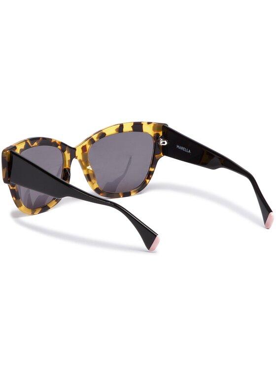 Marella Marella Слънчеви очила Rock 38010182 Жълт