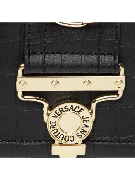 Versace Jeans Couture Versace Jeans Couture Torebka E1VZABS1 Czarny