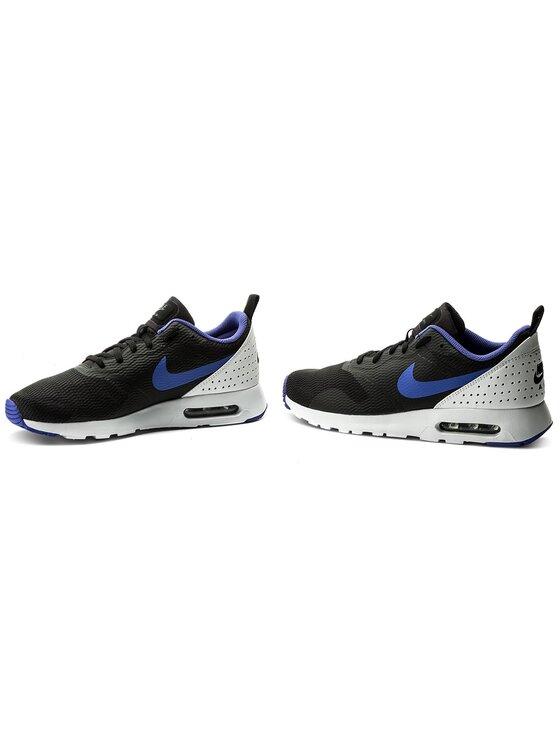 Nike Nike Обувки Air Max Tavas 705149 025 Черен