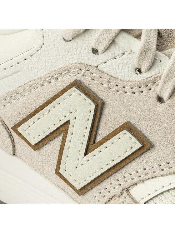 New Balance New Balance Sneakers WL697CD Beige