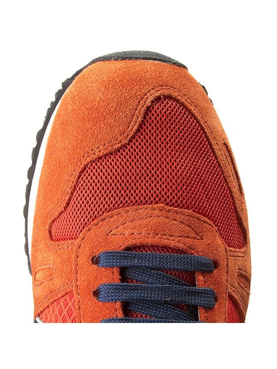 Armani Jeans Armani Jeans Αθλητικά A6506 13 U9 Πορτοκαλί