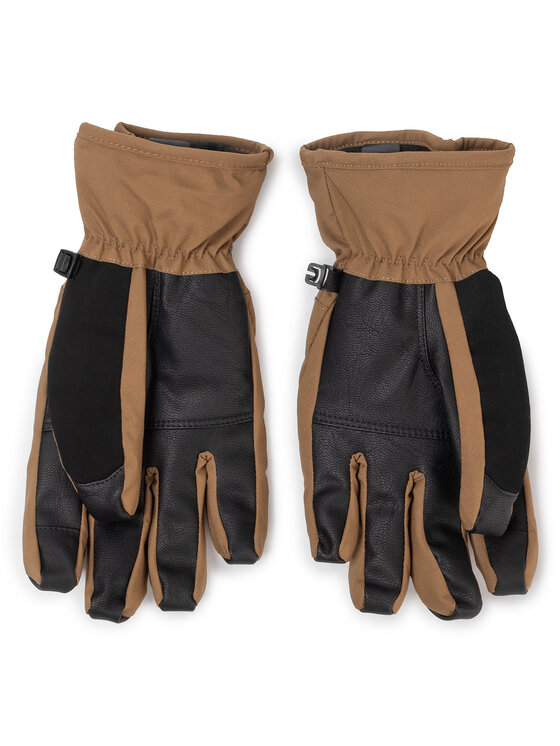 Billabong Billabong Mănuși schi Kera Gloves Q6GL02BIF9 Maro