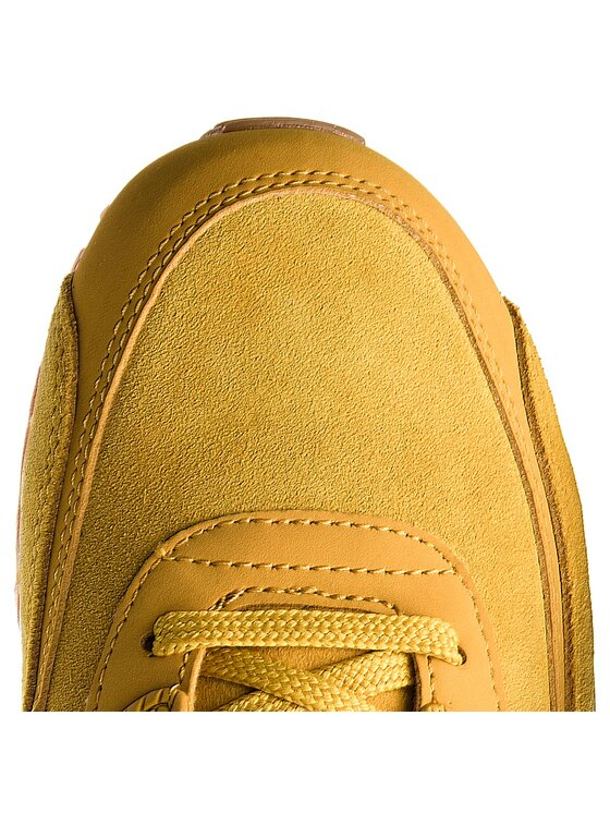 Nike Nike Обувки Air Max 90 Se 881105 700 Жълт