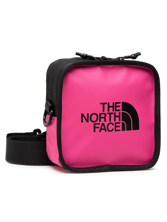 The North Face The North Face Torebka Explore Bardu II NF0A3VWSEV81 Różowy