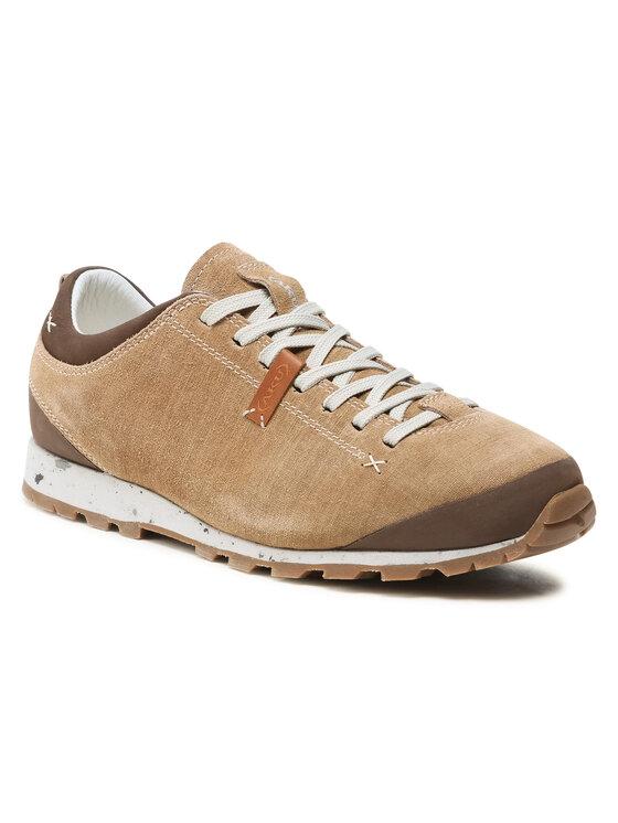 Aku Turistiniai batai Bellamont III Lux 518.3 Smėlio