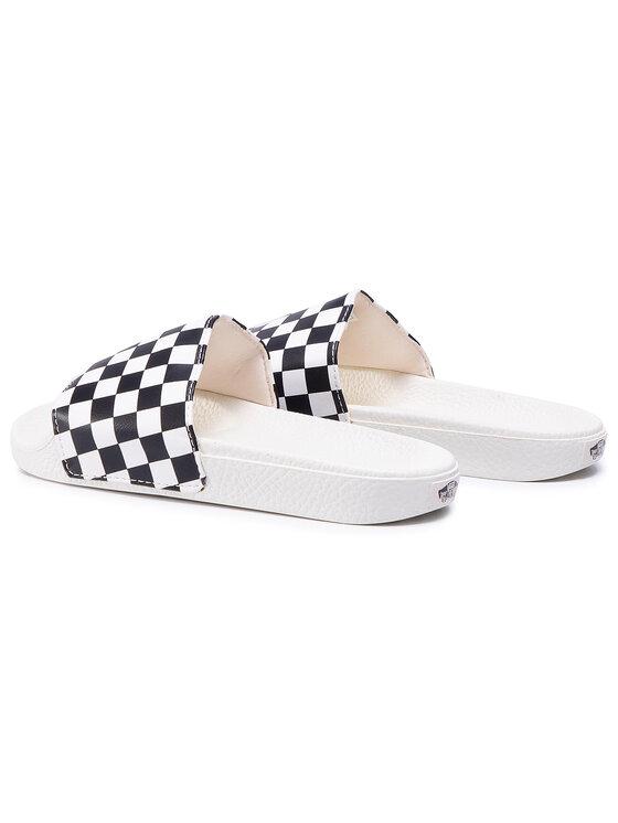 Vans Vans Klapki Slide-On VN0004LG27K1 Biały