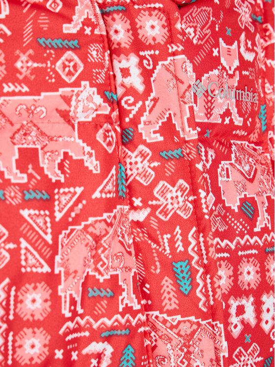 Columbia Columbia Kombinezon zimowy Snuggly Bunny 1516331 Kolorowy Regular Fit