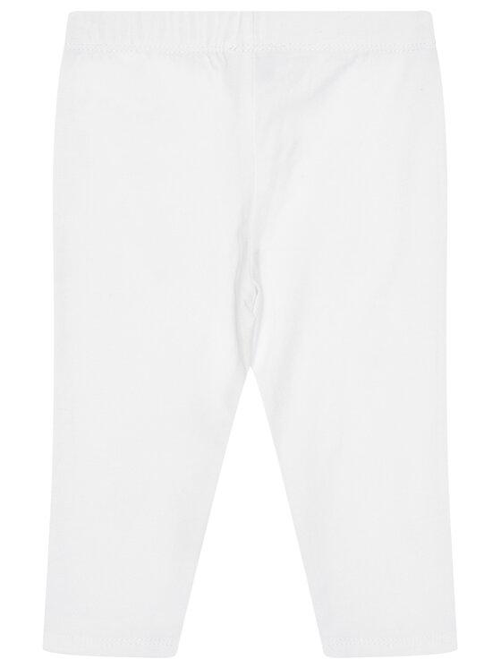 KARL LAGERFELD KARL LAGERFELD Komplet tunika i legginsy Z98060 Kolorowy Regular Fit