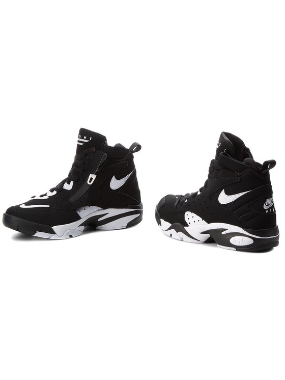 Nike Nike Boty Air Maestro II Ltd AH8511 001 Černá