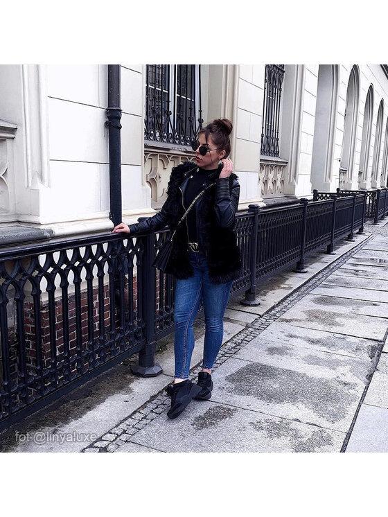 Eva Minge Eva Minge Sportcipő Bermillo 4B 18PM1372670EF Fekete