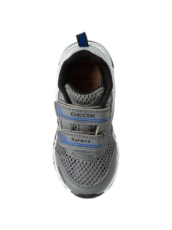 Geox Geox Κλειστά παπούτσια J Android B. C J6244C 014CE C0579 Γκρι