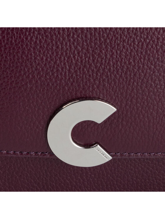 Coccinelle Coccinelle Geantă EN5 Craquante E1 EN5 55 01 01 Violet