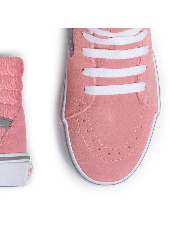 Vans Vans Sneakersy SK8-HI VN0A4UI2XWE1 Růžová