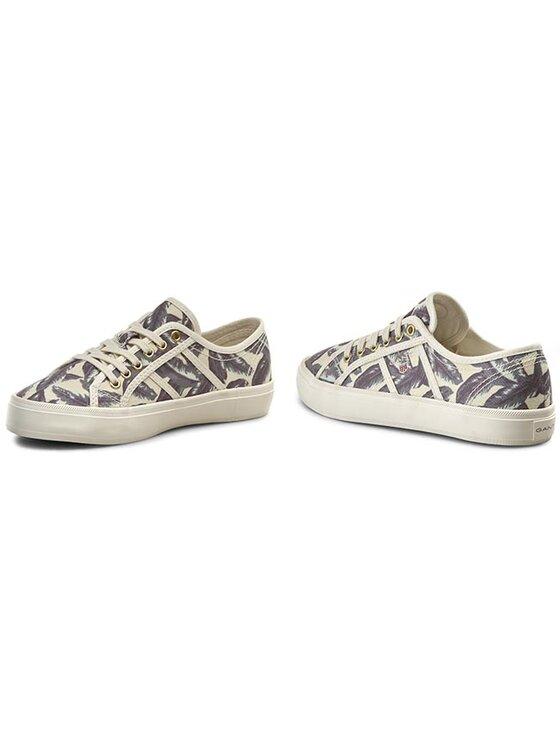 Gant Gant Πάνινα παπούτσια Zoe 12538158