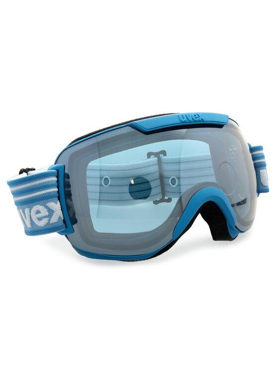 Uvex Slidinėjimo akiniai Downhill 2000 FM S5501154030 Mėlyna