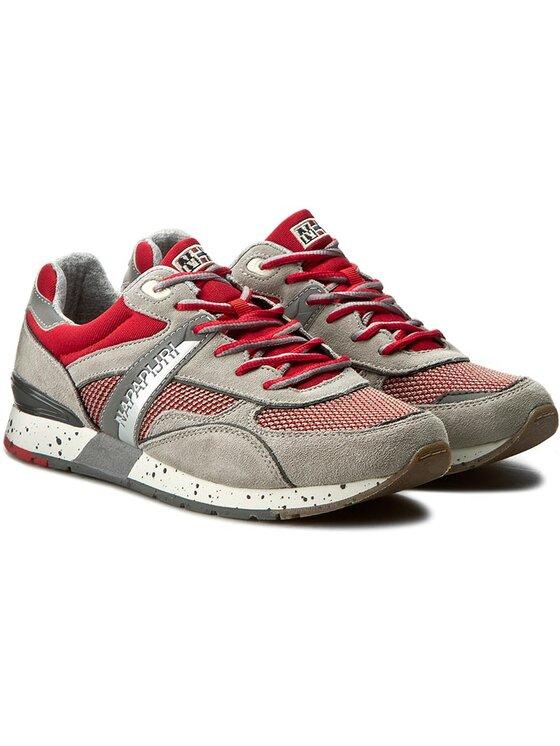 Napapijri Napapijri Sneakers Rabari 14833753 Gri