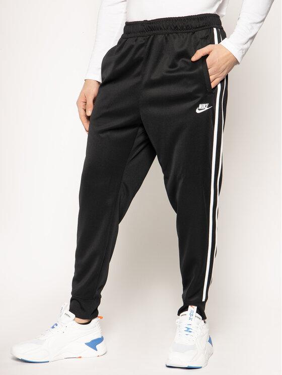 Nike Nike Παντελόνι φόρμας Sportswear AR2255 Μαύρο Regular Fit