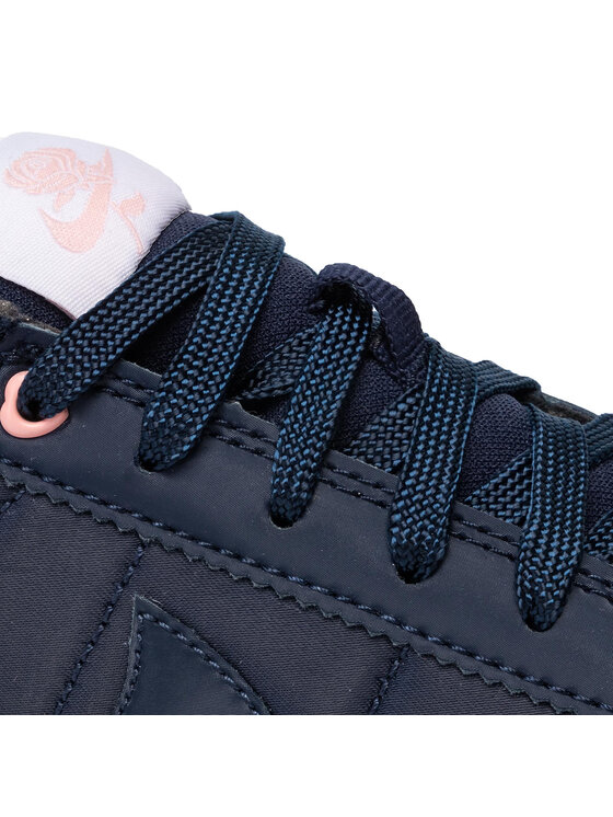 Nike Nike Buty Cortez Basic Txt Vday (Gs) AV3519 400 Granatowy
