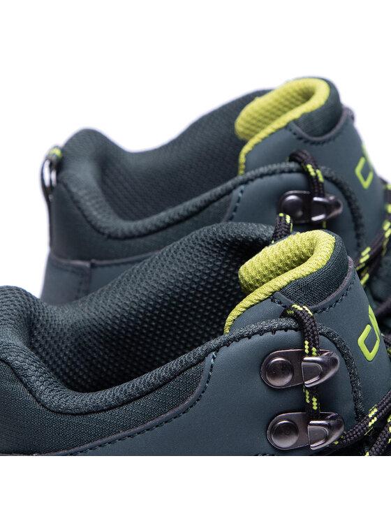 CMP CMP Trekkingi Gemini Mid Trekking Shoe Wp 30Q9627 Zielony