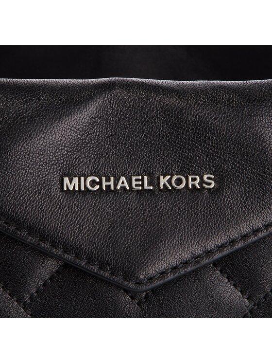MICHAEL Michael Kors MICHAEL Michael Kors Handtasche Blakely 30S9SZLM2I Schwarz