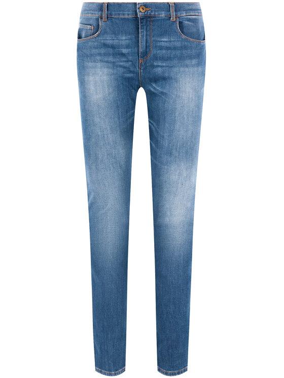 Trussardi Jeans Trussardi Jeans Blugi Regular Fit Caroline 52J00000 Bleumarin Close Fit