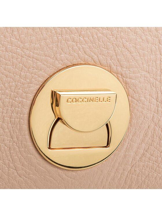 Coccinelle Coccinelle Táska BD0 Liya E1 BD0 12 03 01 Rózsaszín