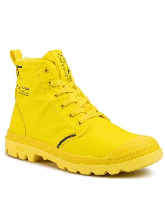 Palladium Žygio batai Lite+ Rc Wp+ U 76432-559 Geltona