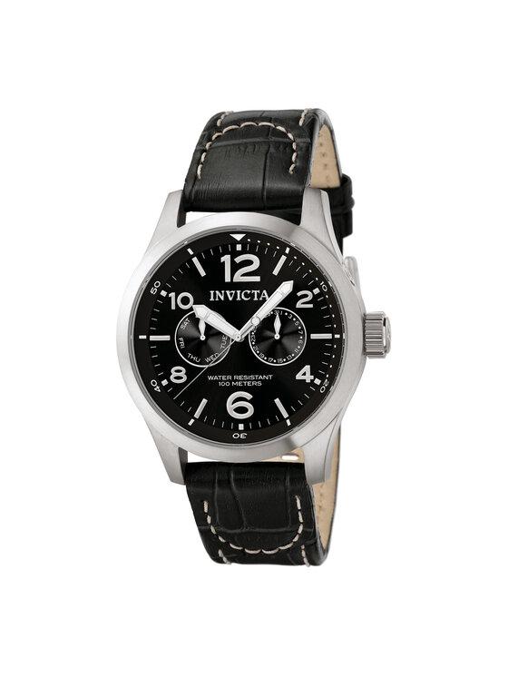 Invicta Watch Laikrodis 764 Juoda