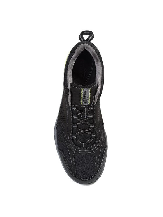 Clarks Clarks Chaussures basses Outset Trail 203583367 Noir
