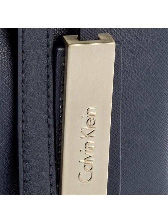 Calvin Klein Calvin Klein Táska M4rissa Medium Tote K60K602131 Sötétkék