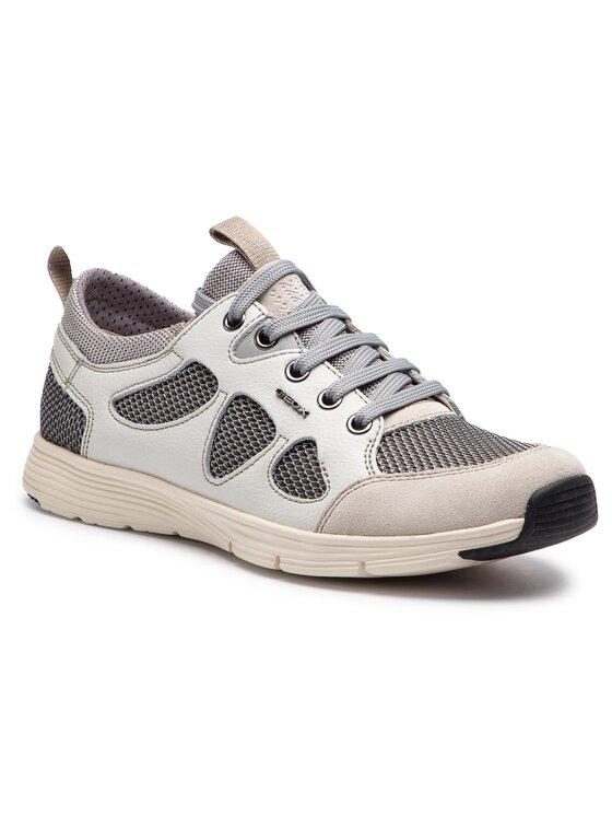 Geox Geox Sneakers U Snapish B U722DB 01447 C5Y1Z Gri