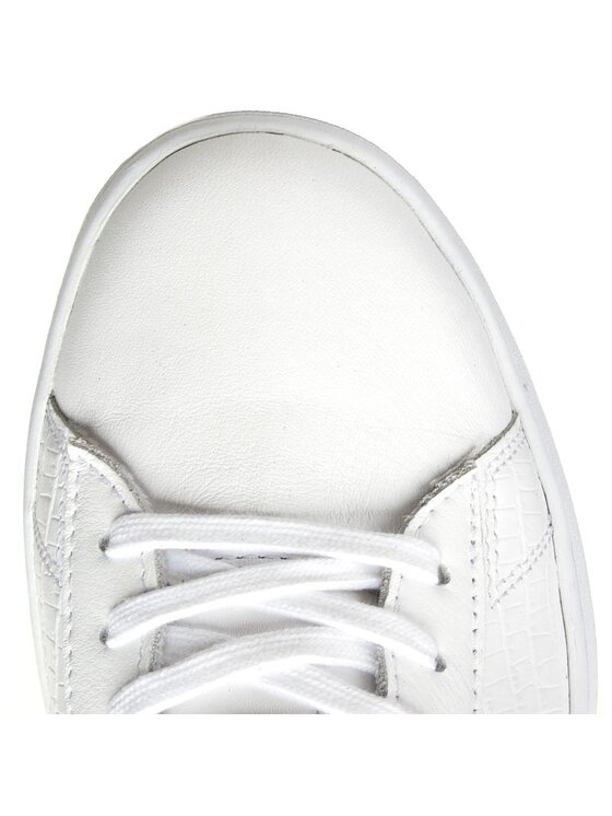 Lacoste Lacoste Сникърси Carnaby Evo G316 7 Spm 7-32SPM0122286 Бял