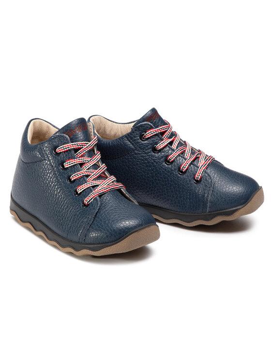 Primigi Primigi Pantofi 6355622 Bleumarin