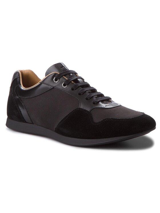 Boss Boss Sneakers Fulltime 50386037 10207162 01 Schwarz