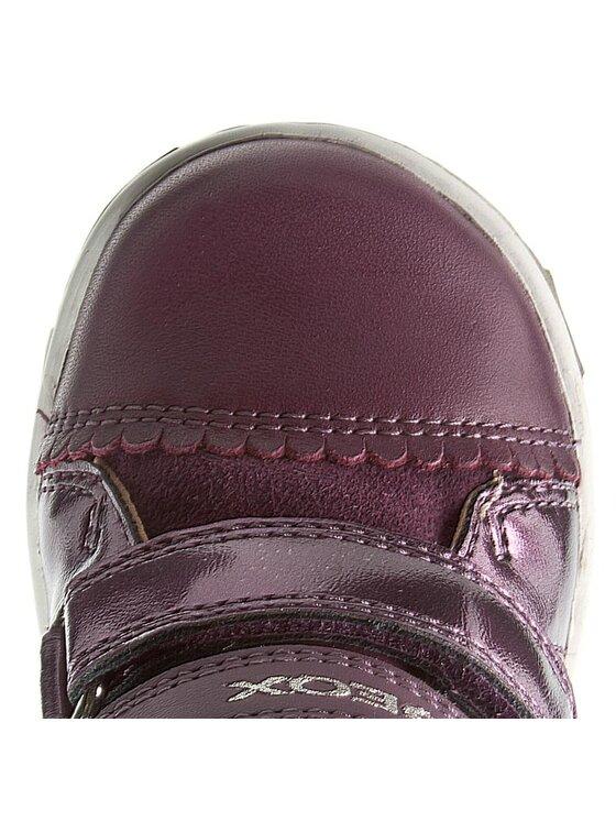 Geox Geox Kotníková obuv B Flick G. C B6434C 02285 C8017 Fialová