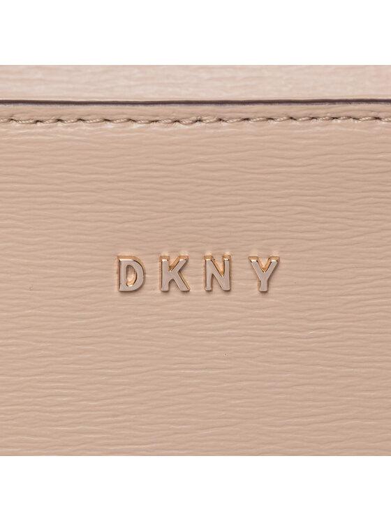 DKNY DKNY Táska Bryant Medium Tote R74A3014 Bézs