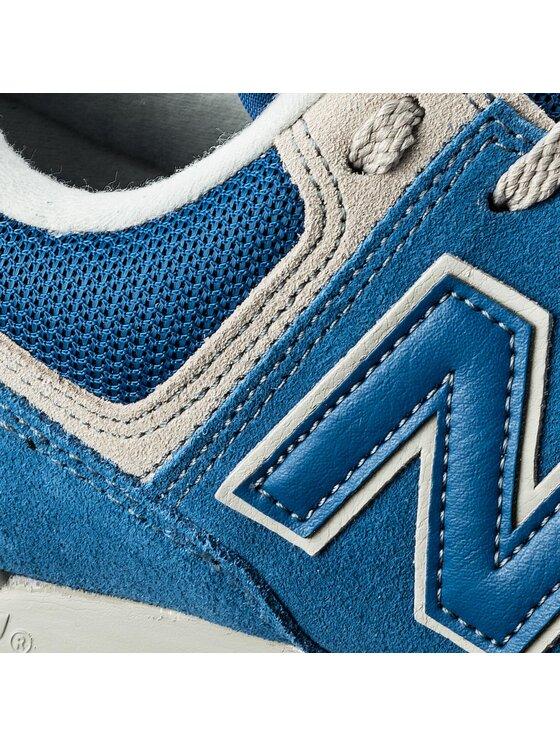 New Balance New Balance Sneakers ML574ERB Blau