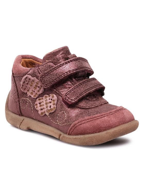 Froddo Auliniai batai G2130217 Rožinė