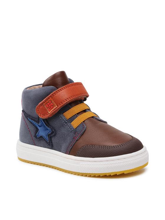 Garvalin Auliniai batai 191358 Tamsiai mėlyna