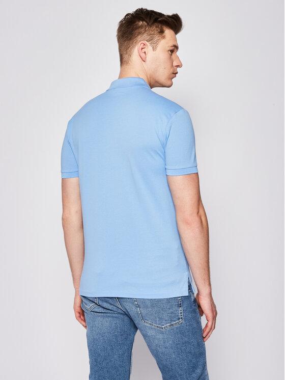 Polo Ralph Lauren Polo Ralph Lauren Polo 710541705 Μπλε Slim Fit