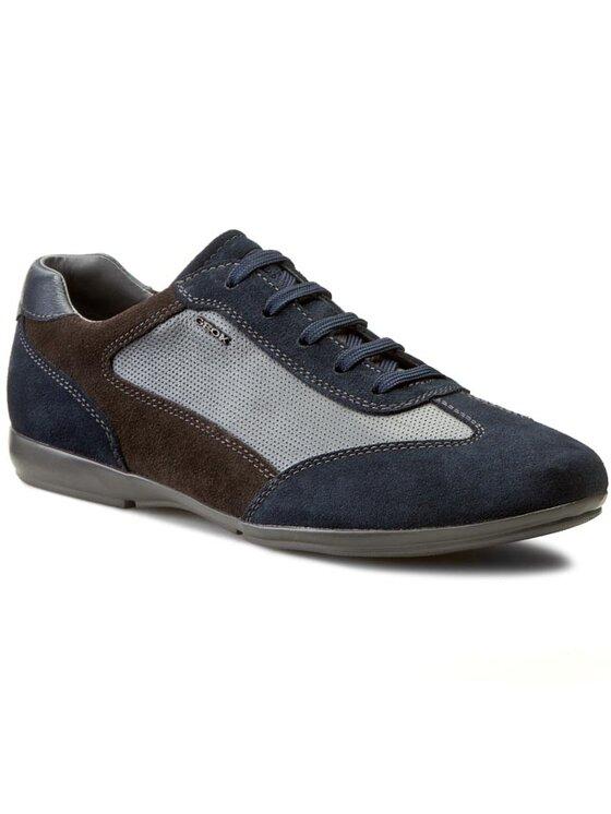 Geox Geox Αθλητικά U Efrem A U620UA 02243 C0661 Σκούρο μπλε